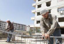 Photo of تراجع سوق العقارات في سوريا بعد ارتفاع عالمي لأسعار مواد البناء