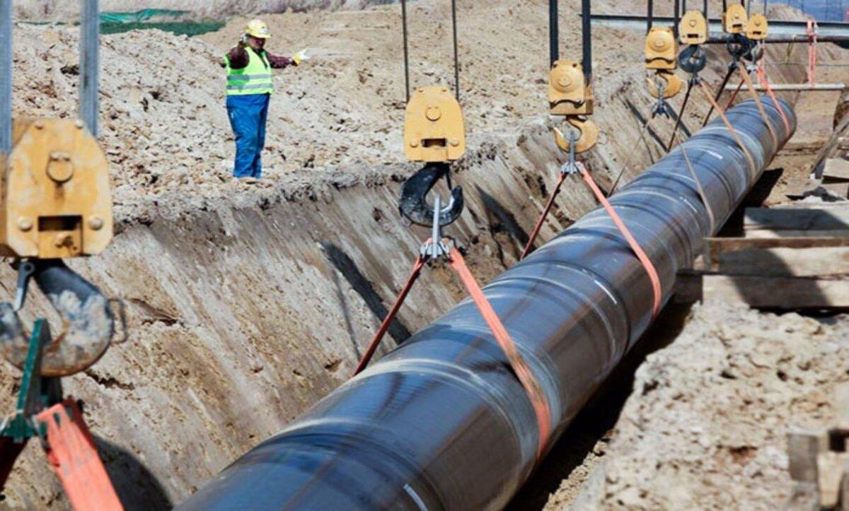 عبر سوريا.. لقاء عربي لبحث استجرار الغاز المصري إلى لبنان