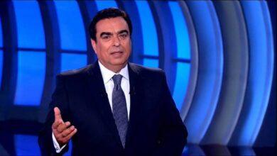 Photo of جورج قرداحي أول وزير إعلام لبناني يتعرض للخداع وميسون بيرقدار تحرجه باتصال هاتفي (فيديو)