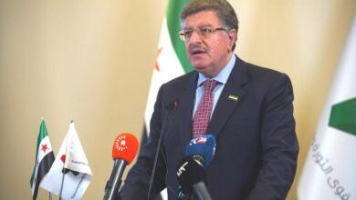 Photo of سالم المسلط: إصلاح المعارضة ليس تغيير الأشخاص فحسب إنما سلوك المؤسسات أيضاً