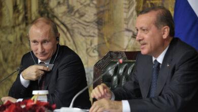 Photo of روسيا تحمل رسالة سياسية إلى تركيا في سوريا من خلال عفرين