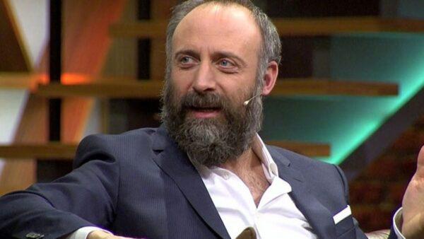 أجور نجوم الدراما التركية خالد أرغنتش Halit Ergenç