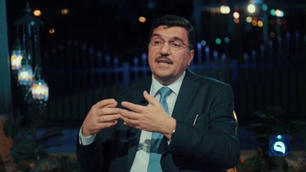 العراق يؤكد رغبته التوصل إلى تفاهمات مع تركيا حول ملف المياه