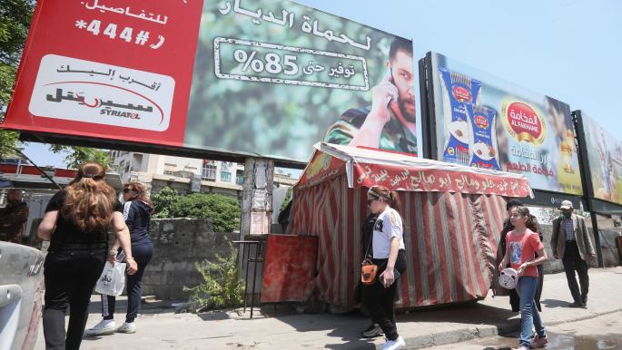 باحث سوري: مؤسسات نظام الأسد فشلت في إدارة الأزمة الاقتصادية في سوريا
