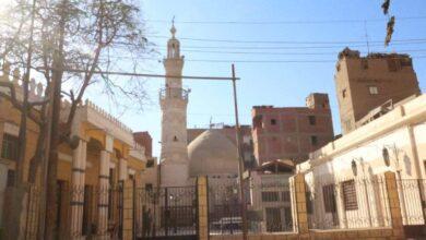 Photo of أول مسجد في مصر يثير جدلاً واسعاً ورفضاً لبنائه والسلطات تتحرك