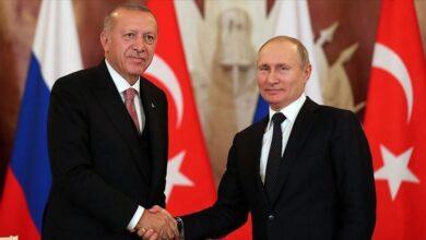 Photo of قمة سوتشي: بوتين يشير لصعوبة اجتماعاته مع أردوغان.. والرئيس التركي: السلام في سوريا مرتبط بالعلاقات مع روسيا