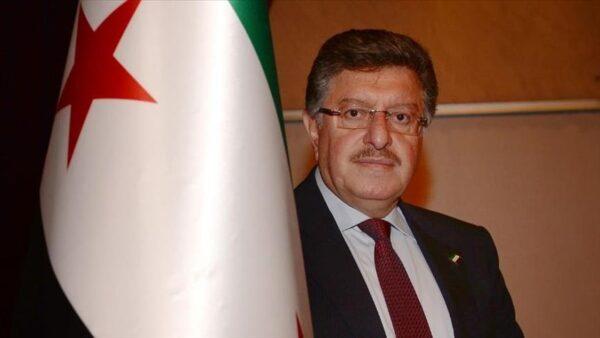 الائتلاف السوري المعارض يبدأ أول تحرك جاد لأجل درعا