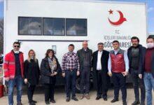 Photo of اتفاقات أممية تركية بخصوص اللاجئين وطالبي الحماية في تركيا