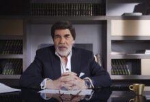 "Photo of إعلان موعد عرض مسلسل ""السنونو"" للفنان ياسر العظمة (فيديو)"