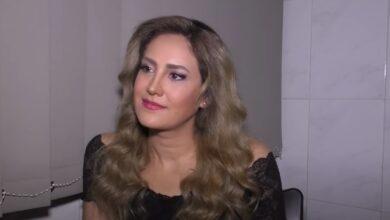 Photo of علا باشا تتحدث عن أسباب طلاقها وتوضح رأيها في الزواج مجدداً (فيديو)