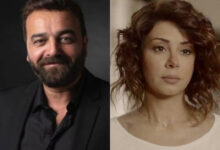 Photo of سامر المصري وكاريس بشار في مسلسل جديد مأخوذ عن الدراما التركية.. تعرف على قصته